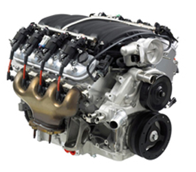 DF884 Engine